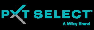 PXT Select Logo